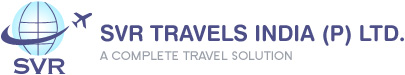 SVR TRAVELS INDIA (P) LTD.