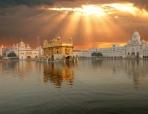 Delhi - Amritsar Golden Temple - Delhi