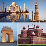 Tour of North India