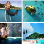 DESTINANTION ANDAMAN     6 N Port Blair + 1 N Havelock +Day trip to Baratang