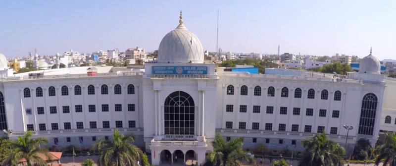 Hyderabad City Tour