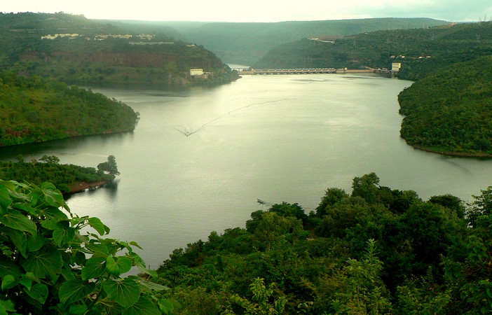HYDERABAD -SRISAILAM 05 NIGHTS/06 DAYS