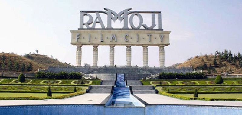 Day Trip to Ramoji Film City