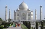 Delhi - Agra - Fatehpur sikri - Delhi