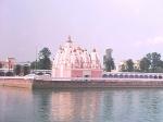 DAY07: AMRITSAR-KURKSHETRA- DELHI