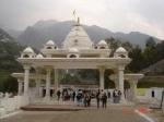 Day4 : Srinagar-Katra(264 km/7-8 hrs)