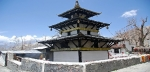 DAY 03: FLY TO JOMSOM & EXCURSION TO MUKTINATH (25 MIN FLIGHT)