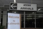 DAY 01: ARRIVE KATHMANDU